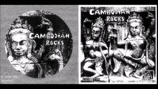 Cambodian Rocks [Full album, 1996. Compilation]