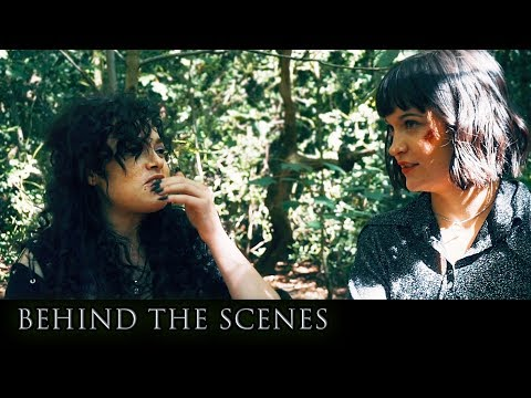 Behind the Scenes, The Fight- Sisters of House Black (An Unofficial Fan Film)
