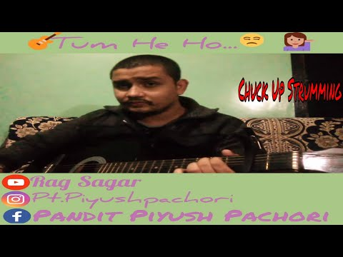 Tum Hi Ho Aashiqui 2 | chuck up strumming...
