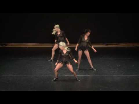 Celtic Lace - Cool Irish Dance Act