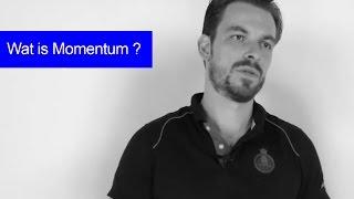 Wat is momentum?