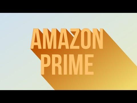 Как получить amazon prime в россии