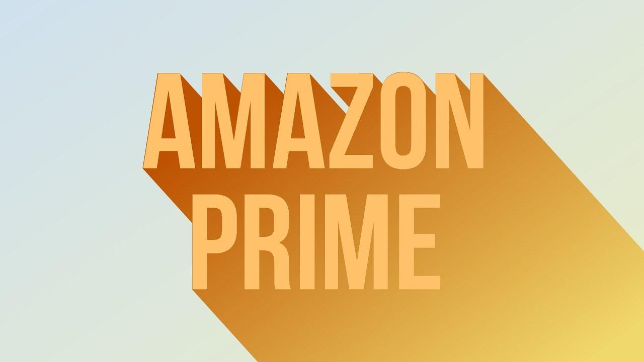 Amazon Prime: для кого, для чего и почём? - YouTube