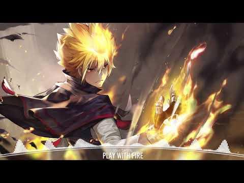 【Nightcore】Play With Fire ★ Nico Santos