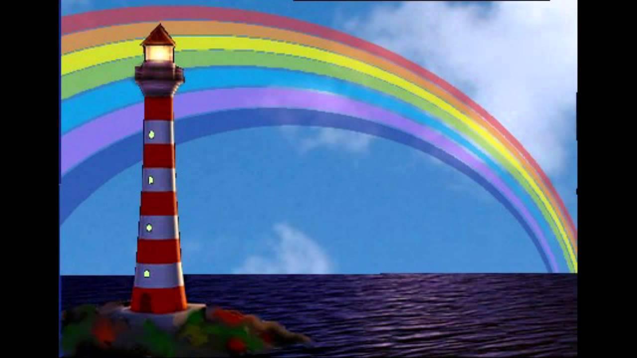 Filastrocca impariamo i colori dell 39 arcobaleno youtube - Arcobaleno a colori e stampa ...