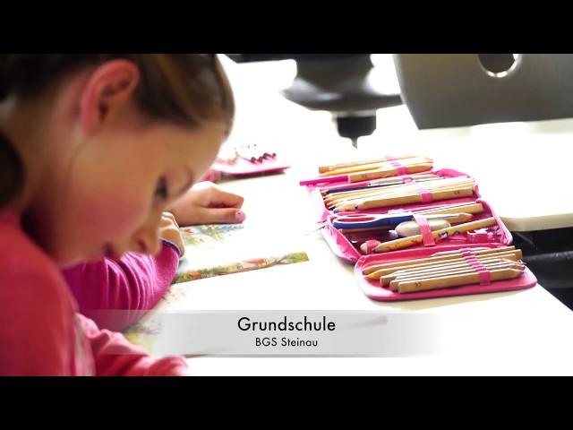 Die Brüder-Grimm-Schule Steinau (Imagefilm)