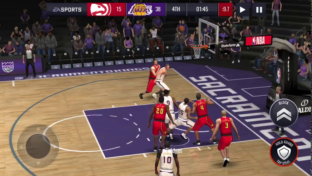 how to install nba live 06