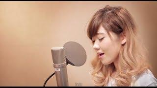 Ariana Grande - Baby I (MACO Japanese Cover)