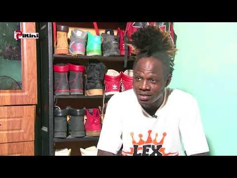 ALEX et son histoire congolaise