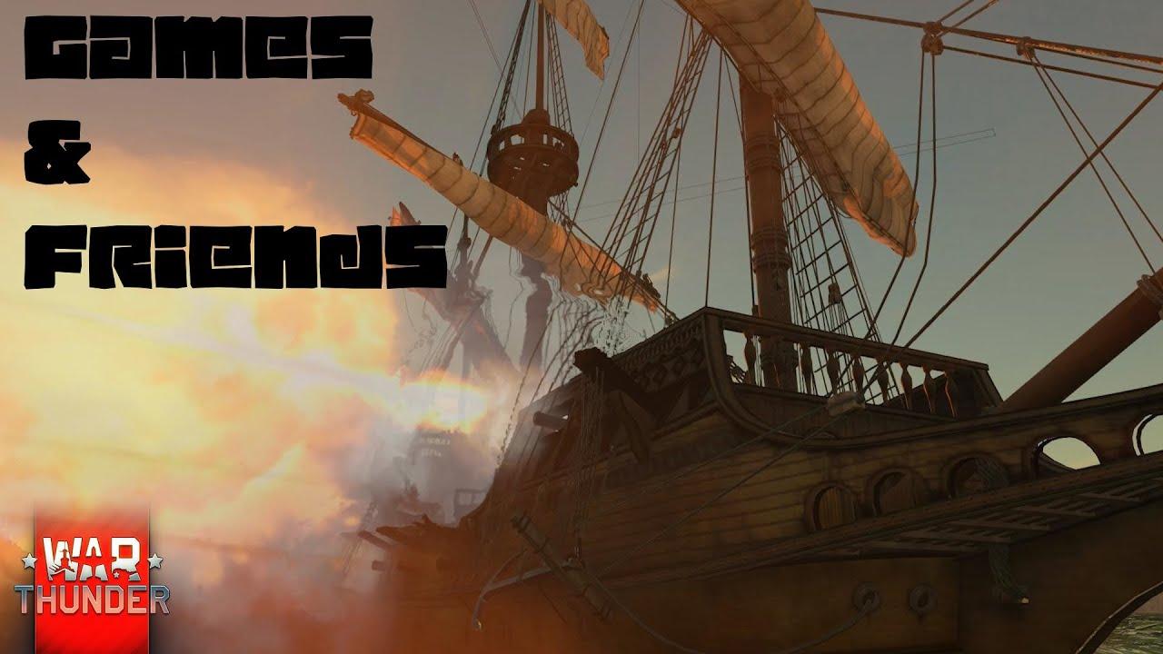 парусные корабли war thunder
