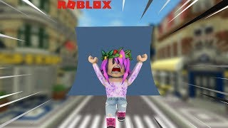 ROBLOX FLEEING TSUNAMIS! (Flood Survial Waves)