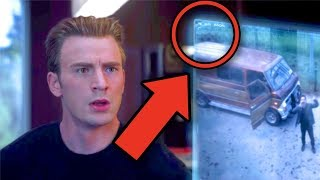 AVENGERS ENDGAME Trailer Breakdown! Eas...