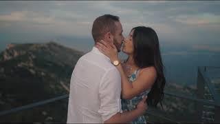 Sandra y Gonzalo | Preboda