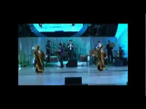 """Mavrigi"" and ""Aravachi"" by Jahongir Rizo, Uzbekistan"