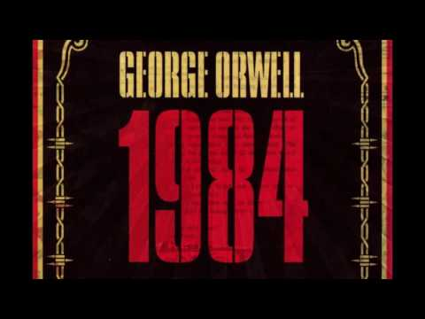 1984 by George Orwell Full Audiobook