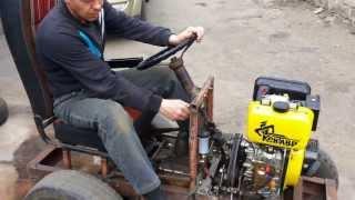 собрал мини трактор(, 2013-04-22T18:21:33.000Z)