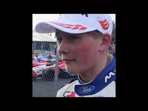 Support Billy Monger Just Giving Link Is In The Description