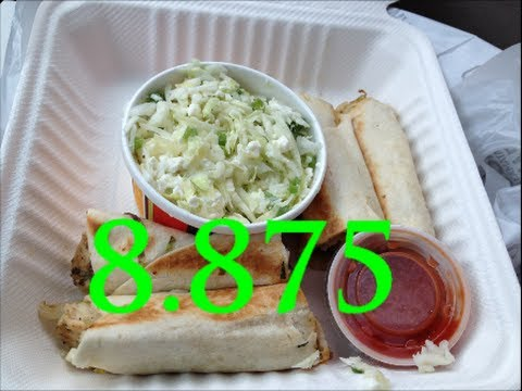 Zoes Kitchen Chicken Roll Ups zoe's kitchen review - chicken rolls ups & marinated slaw - youtube