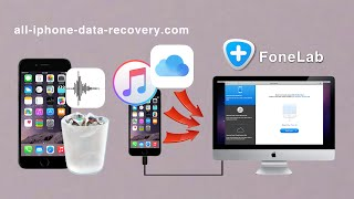 Voice Memos Recovery for iPhone: 3 Ways to Recover Voice Memos from iPhone 6