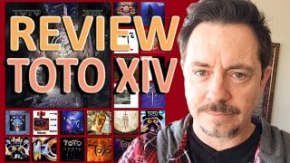 TOTO XIV Review and History by John Beaudin