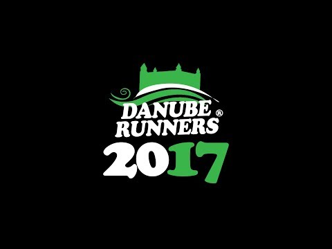 DANUBE RUNNERS 2017