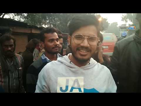 RJ Raghav Rag Rag Mein City Challenge - Kanpur