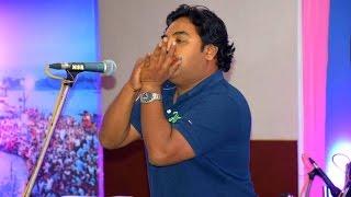 Yaad aa raha hai tera pyar on harmonica :: Ramana @ IMP Meet 2015