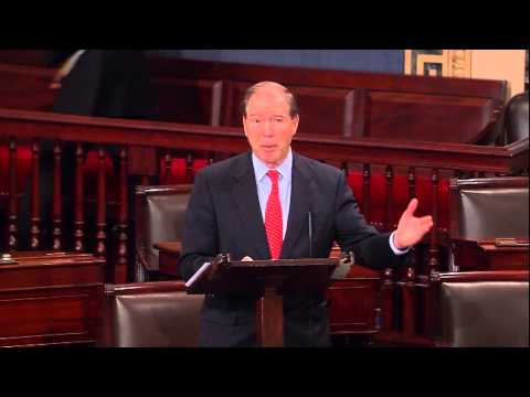 Tom Acknowledges 2 New Mexico DREAMers in Speech, Calls for Prompt Homeland Security Funding Senator Tom Udall shared the stories of two hardworking DREAMers from New Mexico in a speech from the Senate floor. His speech came just after voting against begi, From YouTubeVideos