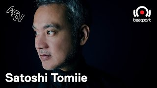 Satoshi Tomiie Live set - Awesome Soundwave II | @Beatport Live
