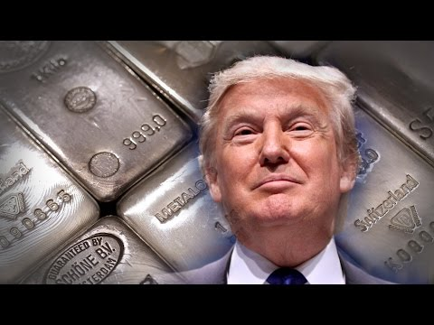 Could silver be the next long trade if Trump wins? | IG