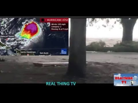 Live Hurricane Irma Jacksonville