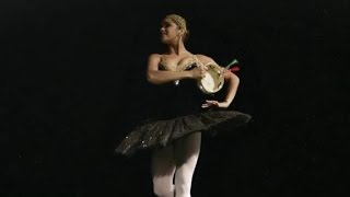 Misty Copeland marks history as first black principal dan...