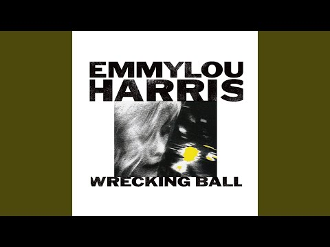emmylou harris may this be love