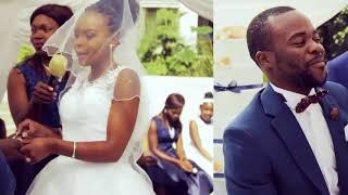Nyasha & Prince Zim Wedding