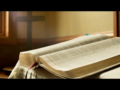 Why would God make it so complex to understand Christianity?