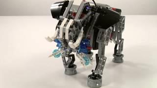 Elephant - LEGO® MINDSTORMS® Education EV3