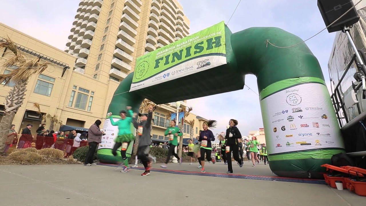 Yuengling Shamrock Marathon Weekend