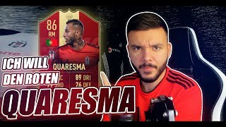 CanBroke2 | Ich will den roten Quaresma | 89+ Walkout im Pack
