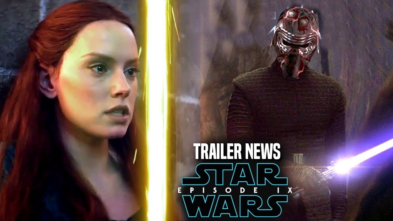 Star Wars 9 Inhalt