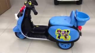 moto điện