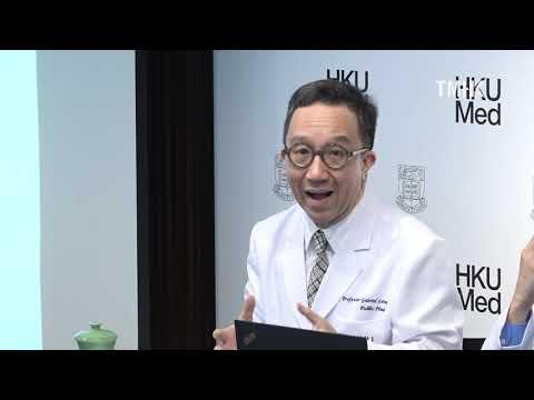 20200121 港大醫學院預測武漢肺炎春運傳播情況