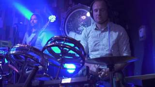 MUTEMATH On Tour With PreSonus Dante Solution