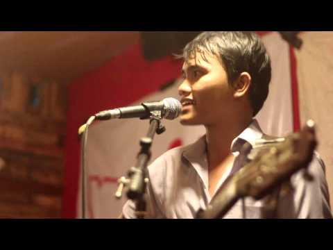 Nosstress - Ini Judulnya Belakangan live konsermini#4 Bali Tolak Reklamasi