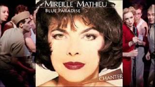 Blue Paradise - Mireille Mathieu