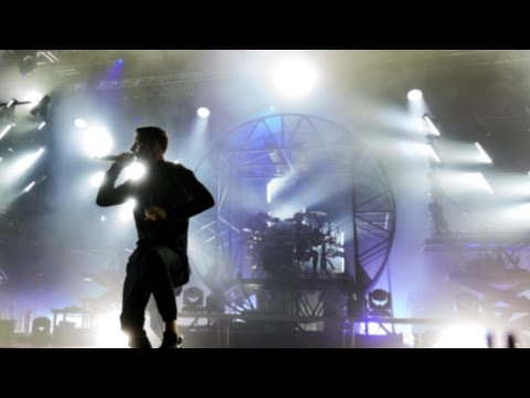 PARKWAY DRIVE - Drum Solo [live in Leipzig, Impericon Festival]