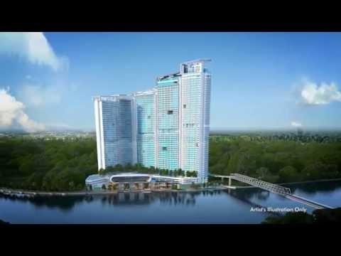 Novotel Suites Manila 3D Walkthrough by Century Properties
