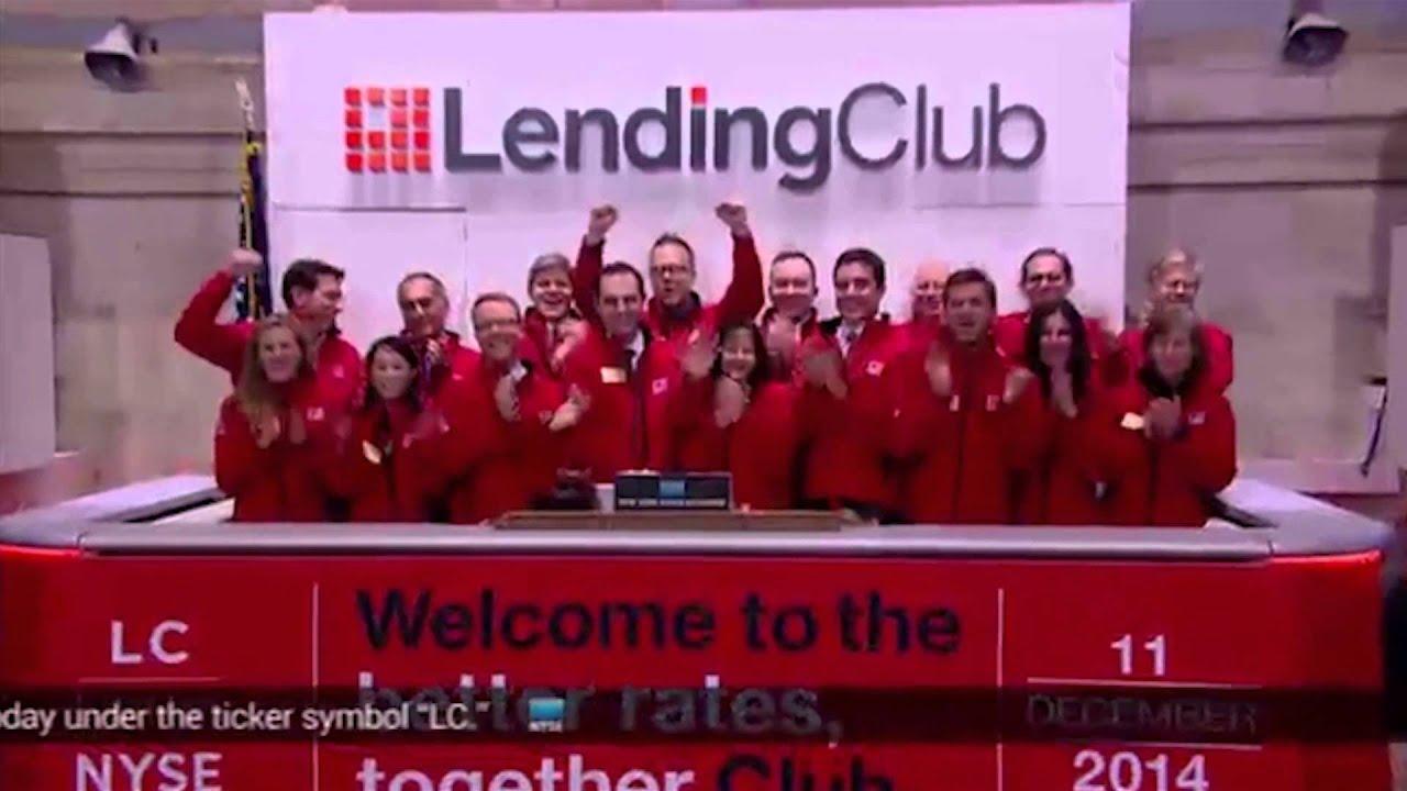 Lending club nyse bell ringing youtube lending club nyse bell ringing buycottarizona Gallery