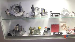 Remle: Todo tipo de recambios y accesorios de calefacción, agua caliente, frío y climatización