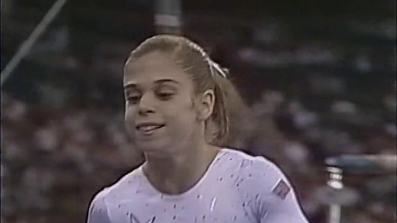 [HQp60] 1991 World Championships - Women Team Finals - Japanesse TV