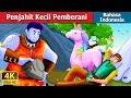 Penjahit Kecil Pemberani | Dongeng anak | Dongeng Bahasa Indonesia